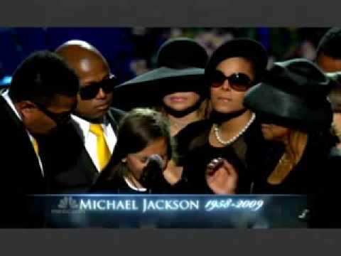 صوره عزاء مايكل جاكسون     ,    صور من جنازة ملك البوب الامريكى