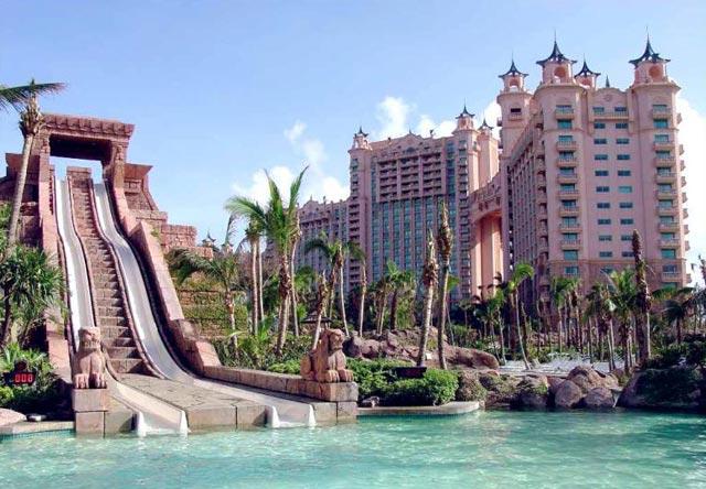 بالصور فندق اطلنتس دبي     ,    بالصور الفندق المائى الاروع اطلنتس النخله 1544 6