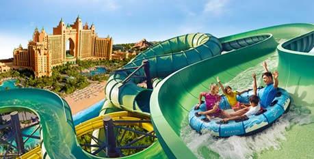 بالصور فندق اطلنتس دبي     ,    بالصور الفندق المائى الاروع اطلنتس النخله 1544 7