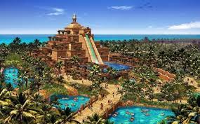 بالصور فندق اطلنتس دبي     ,    بالصور الفندق المائى الاروع اطلنتس النخله 1544 9