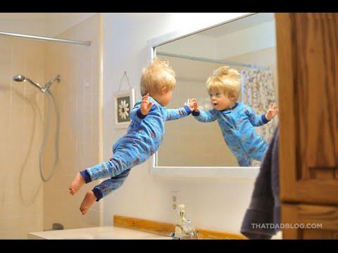 صوره صور الطفل الطائر      ,    صور عجيبه وغريبه لطفل يطير