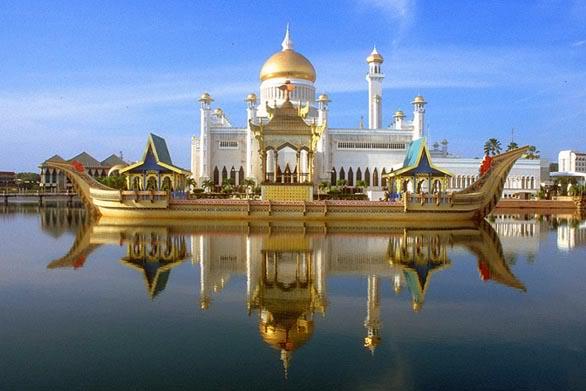 بالصور اجمل مسجد في العالم      ,     صور روعه ومميزه لبيوت الله 1551 3