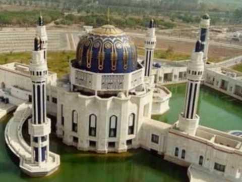 بالصور اجمل مسجد في العالم      ,     صور روعه ومميزه لبيوت الله 1551 4