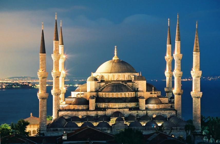 بالصور اجمل مسجد في العالم      ,     صور روعه ومميزه لبيوت الله 1551 5