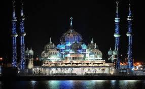 بالصور اجمل مسجد في العالم      ,     صور روعه ومميزه لبيوت الله 1551 8
