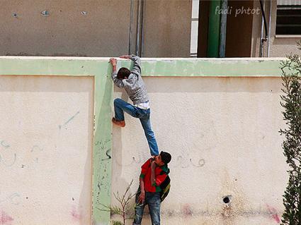 صوره هروب من المدرسه     ,   مشكلة جيل فى كره التعليم