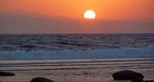 صور لغروب الشمس , اجمل لوحة من صنع الله