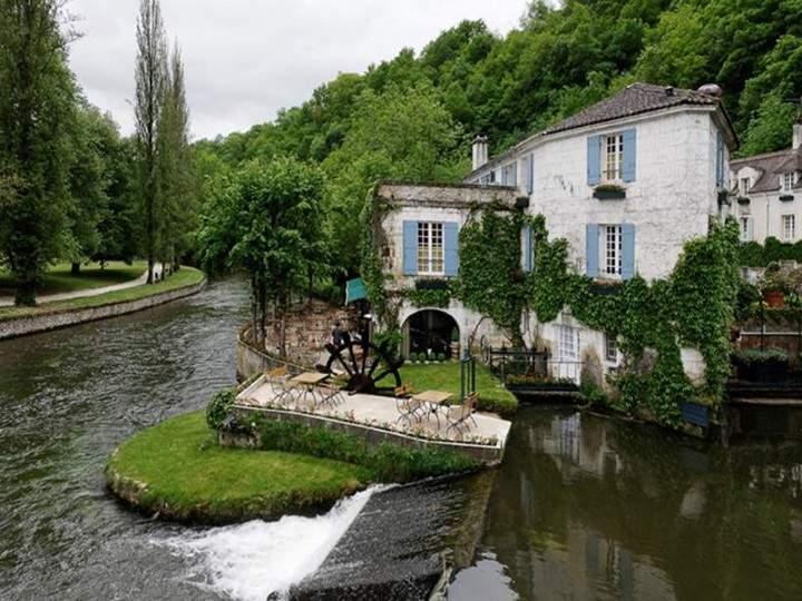 بالصور الريف في فرنسا , سحر طبيعي خلاب 2003 6