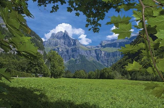 بالصور الريف في فرنسا , سحر طبيعي خلاب 2003 7