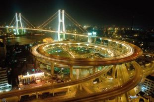 صوره المدينة التي لاتنام , مدن لا تعرف الملل
