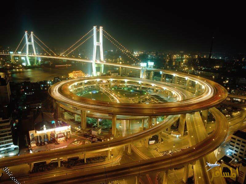 بالصور المدينة التي لاتنام , مدن لا تعرف الملل 2007 11