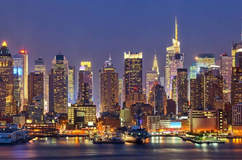 بالصور المدينة التي لاتنام , مدن لا تعرف الملل 2007 12