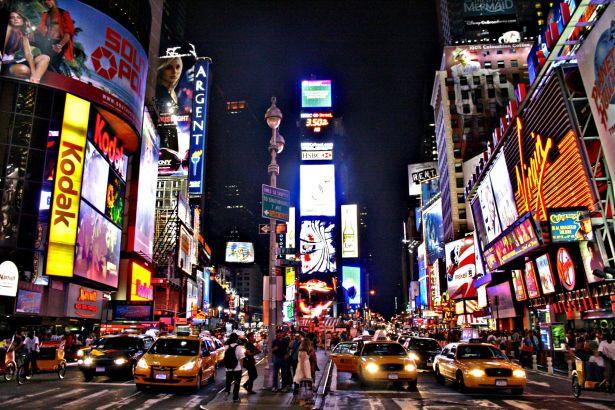 بالصور المدينة التي لاتنام , مدن لا تعرف الملل 2007 14