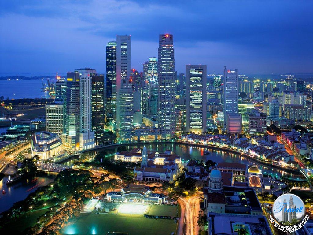 بالصور المدينة التي لاتنام , مدن لا تعرف الملل 2007 16
