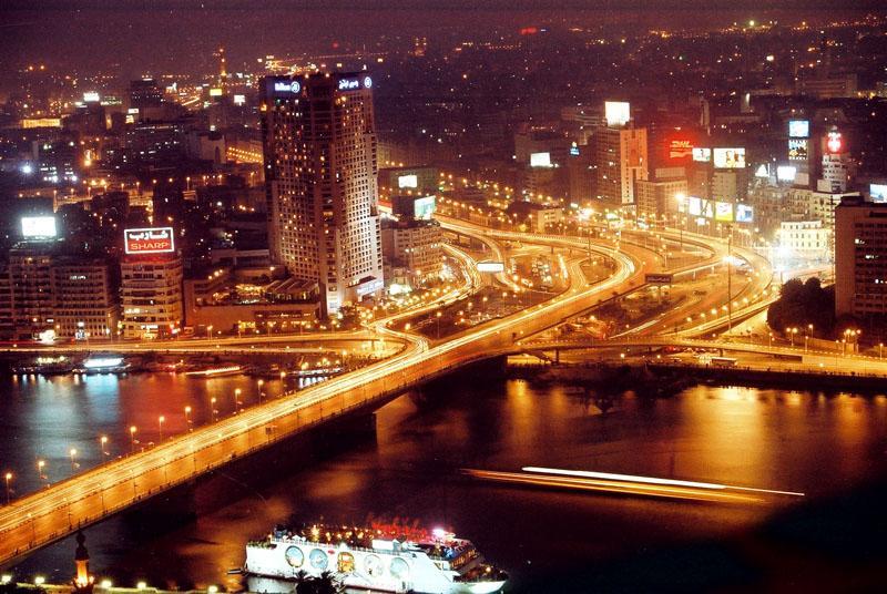 بالصور المدينة التي لاتنام , مدن لا تعرف الملل 2007 19