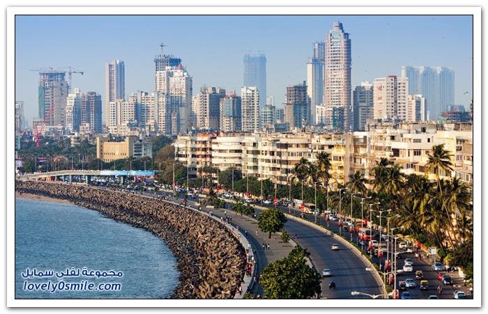 بالصور المدينة التي لاتنام , مدن لا تعرف الملل 2007 20