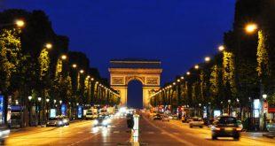 اشهر الشوارع في العالم , تختلف اهميتها من حيث شهرتها
