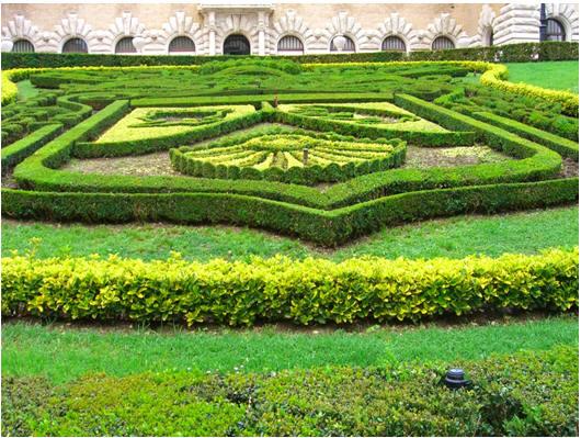بالصور صور حدائق جميله , روعة التصميم والتنسيق 3257 12