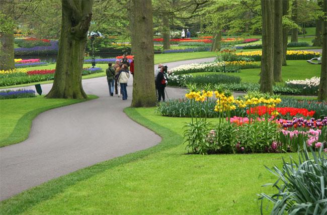 بالصور صور حدائق جميله , روعة التصميم والتنسيق 3257 2