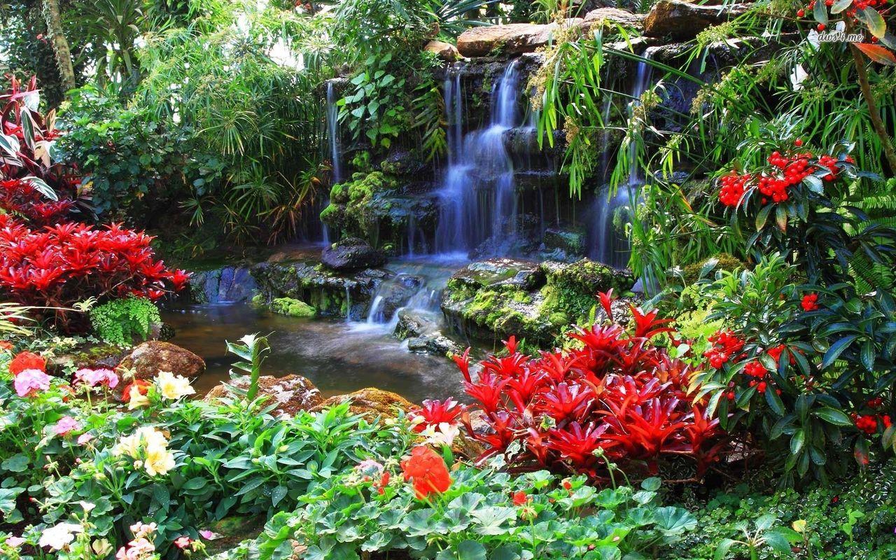 صور صور حدائق جميله , روعة التصميم والتنسيق