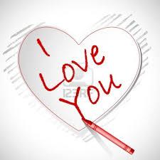 بالصور بحبك i love you , صور مكتوب عليها انا بحبك 3268 10