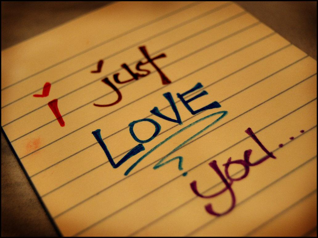 بالصور بحبك i love you , صور مكتوب عليها انا بحبك 3268 3