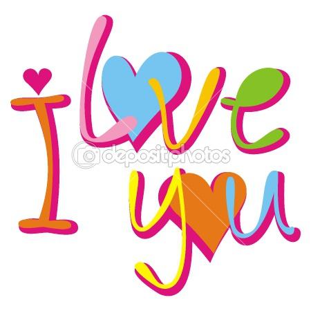 بالصور بحبك i love you , صور مكتوب عليها انا بحبك 3268 7