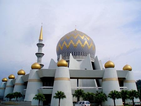 صور صور مساجد جميلة , تصميمات واشكال رائعة
