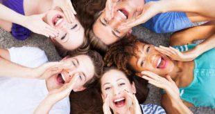 صوره اضحك من قلبك , صور للتعبير عن الابتسامة و المرح