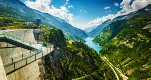 صور من النمسا , مناظر طبيعية ساحرة