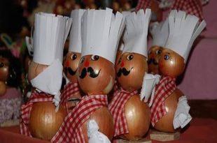 صورة صور مهرجان البصل , السنوي عيد في سويسرا