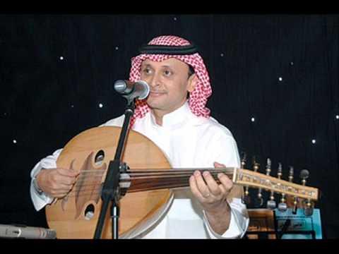 صورة اسعد الله لو يجي جده حبيبي , رائعة عبد المجيد عبد اللة