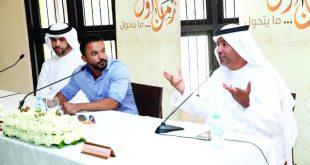 زمان اول تحول , اشهر المطاعم في دبي