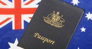 الهجرة الى استراليا , بلد التحضر والرقي