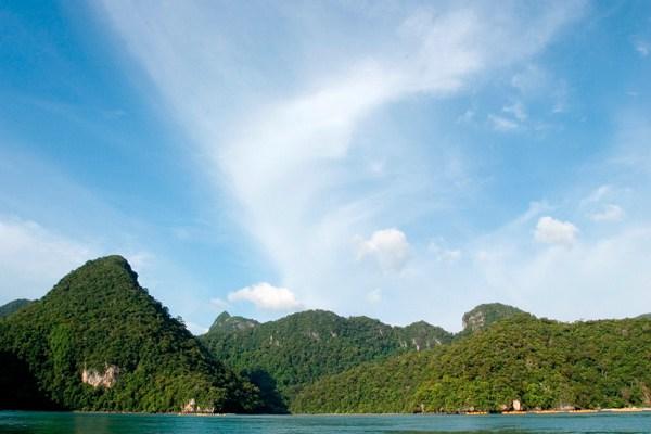 صوره جزيرة العذراء الحامل , اجمل صور في ماليزيا