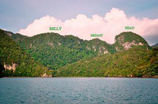 صورة جزيرة العذراء الحامل , اجمل صور في ماليزيا