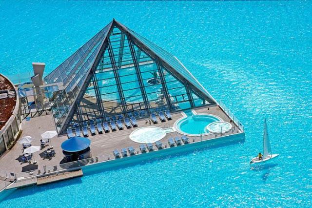 صورة اكبر حوض سباحة في العالم , صور غاية في الروعة و الجمال 3382 1