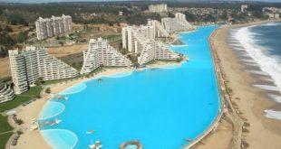 اكبر حوض سباحة في العالم , صور غاية في الروعة و الجمال