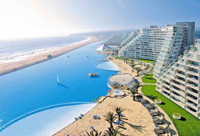 صورة اكبر حوض سباحة في العالم , صور غاية في الروعة و الجمال 3382 4