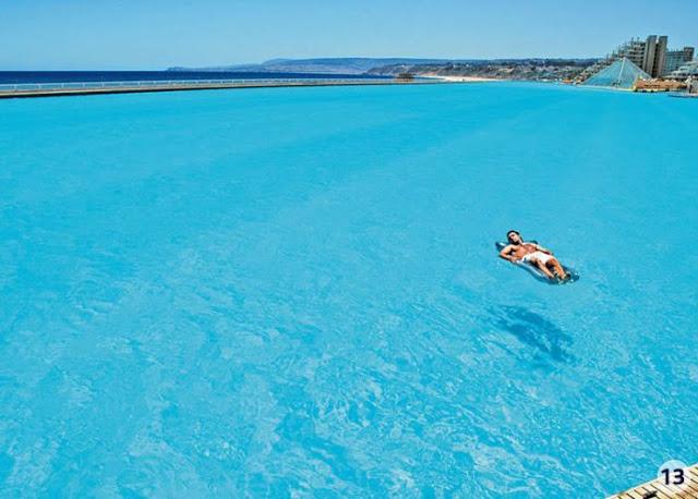 صورة اكبر حوض سباحة في العالم , صور غاية في الروعة و الجمال 3382 5