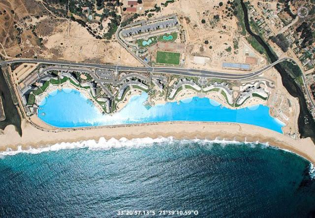صورة اكبر حوض سباحة في العالم , صور غاية في الروعة و الجمال 3382 6