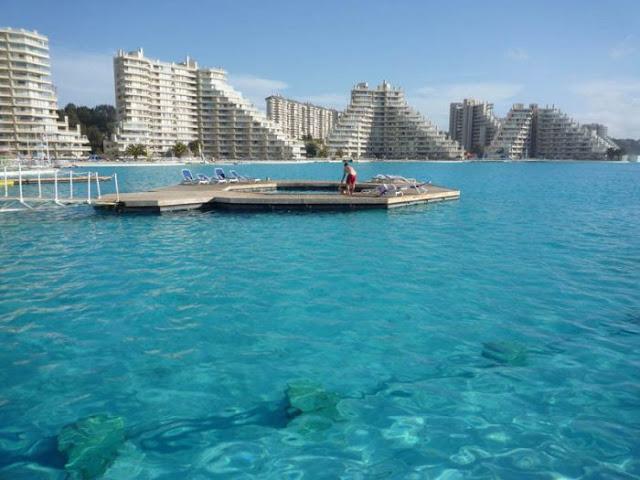 صورة اكبر حوض سباحة في العالم , صور غاية في الروعة و الجمال 3382 8