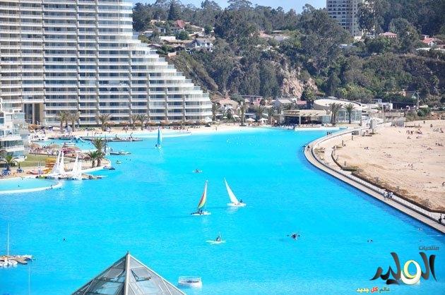صورة اكبر حوض سباحة في العالم , صور غاية في الروعة و الجمال 3382 9