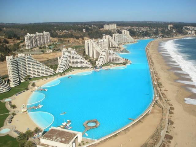 صورة اكبر حوض سباحة في العالم , صور غاية في الروعة و الجمال 3382