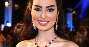 ملكة جمال الخليج , ميساء مغربي واطلالاتها الناعمة