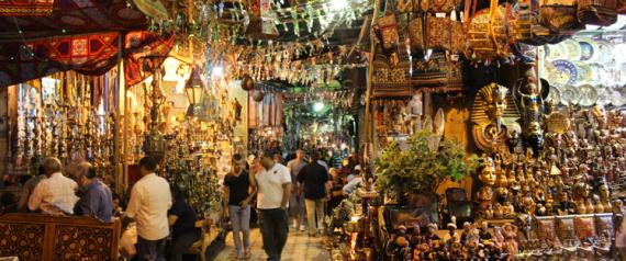 صورة ليالي رمضان في القاهره , ليالي ساحرة ومليئة بالمفاجات