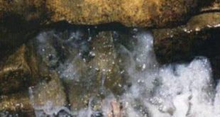 صوره عجائب ماء زمزم , الشفاء والدعاء المستجاب