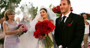 صور زوج سيرين عبد النور , رجل الاعمال فريد رحمة