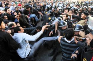 صورة يوم الغضب المصري , 25 يناير الثورة المصرية