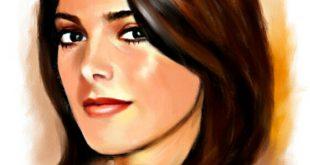 فن رسم البورتريه , لصورة الوجه والشخصية
